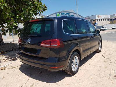 usado VW Sharan 2.0TDI Advance 110kW