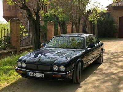 usado Jaguar XJR Supercharged 1995