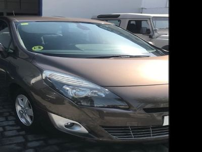 used Renault Scénic Grand 1.9dCi Dynamique 7pl.