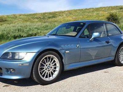 usado BMW Z3 3.0i Coupé