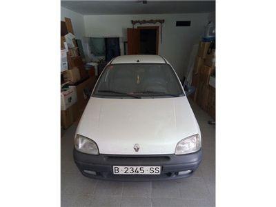usado Renault Clio 1.9D RT