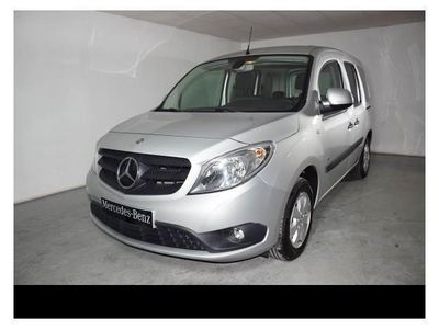 usado Mercedes Citan 111 CDI Tourer Select Largo