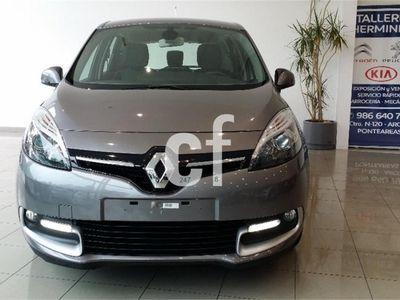 usado Renault Scénic Expression Energy dCi 110 eco2