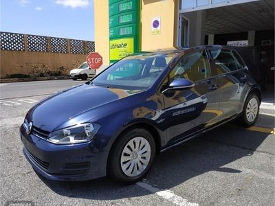 brugt VW Golf Edition 1.2 TSI BMT