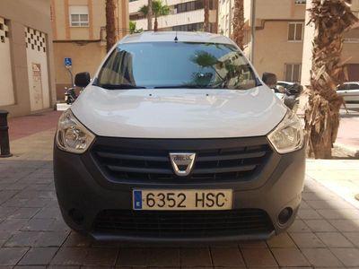 usado Dacia Dokker 1.5 dci 8v 90cv ambiance diesel