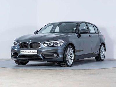 usado BMW 118 Serie 1 I 5P AUT (F20) - ADVANTAGE