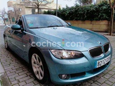 usado BMW 330 Cabriolet i
