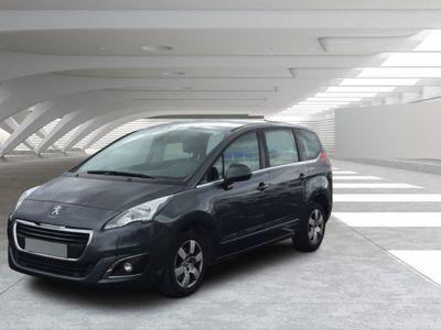 usado Peugeot 5008 Active 1.6 BlueHDi 120 FAP