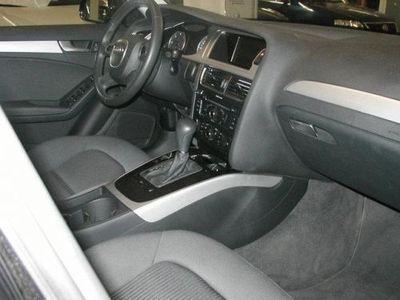 usado Audi A4 2.0 TDI Multitronic DPF 143CV