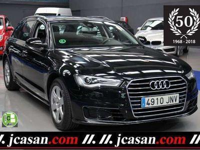 usado Audi A6 Avant 2.0TDI Black line edition 140kW