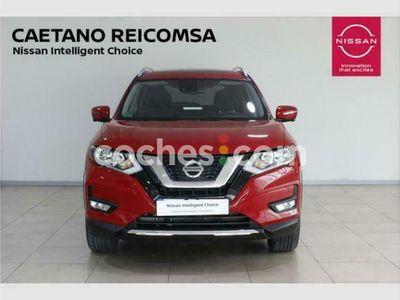 usado Nissan X-Trail X-trail1.6 Dci N-connecta 4x2 130 cv en Madrid