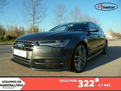 usado Audi S6 Avant 4.0 TFSI 450cv quattro S tronic