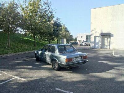 usado BMW 318 Serie 3 E30