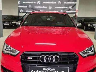 usado Audi S3 Sportback S3 2.0 TFSI quattro