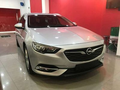 usado Opel Insignia ST MY18 2.0 CDTI TURBO D EXCELLENCE