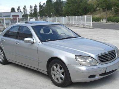 usado Mercedes 400 año 2005 128300 KM a € 11500.00 en buen estado