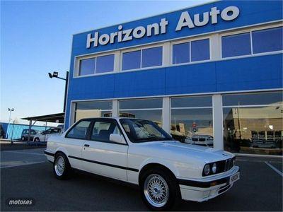 brugt BMW 318 Serie 3 i S