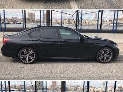 usado BMW 730 Serie 7 G11/G12 Diesel xDrive