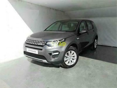 usado Land Rover Discovery Sport 2.0 TD4 150PS 4WD HSE 150 5P