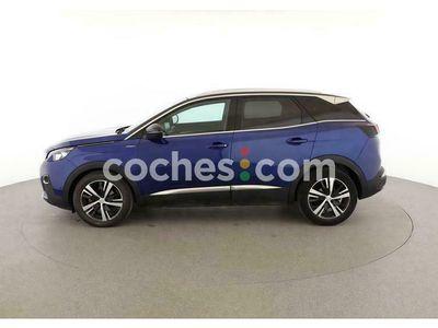 usado Peugeot 3008 SUV 1.6BlueHDi GT Line S&S 120