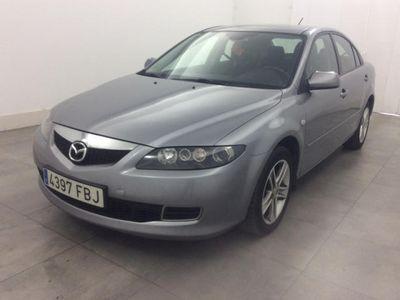 usado Mazda 6 1.8 1v Active