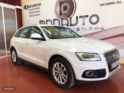 usado Audi Q5 2.0 TDI 150CV ultra Advanced edition