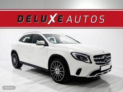 usado Mercedes GLA200 GLAd
