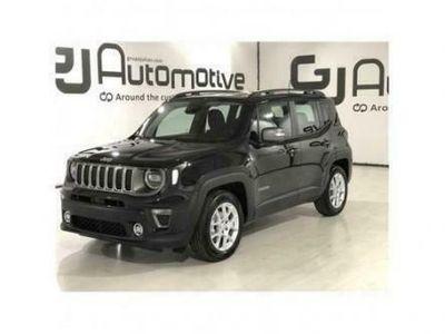 usado Jeep Renegade Limited MY21 1.0 120cv