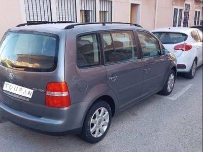 usado VW Touran 2.0 TDI ADVANCE -05
