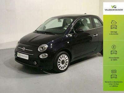 usado Fiat 500 LOUNGE 1.2 69 CV S&S 3P