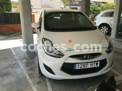 usado Hyundai ix20 Ix201.4i Sle 90 cv en Barcelona