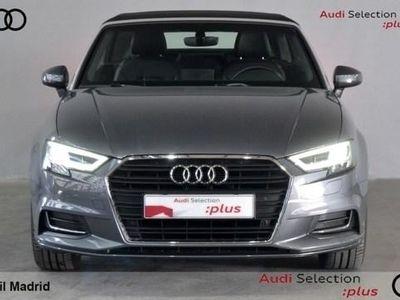 usado Audi A3 Cabriolet design edition 1.6 TDI 85kW