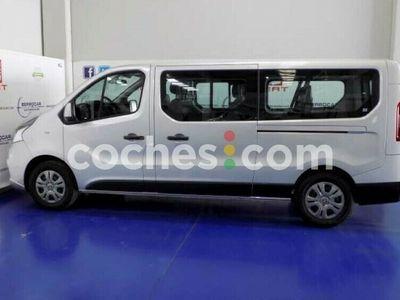 usado Fiat Talento 1.6 Ecojet Sx Largo 1,2 89kw 120 cv en Sevilla
