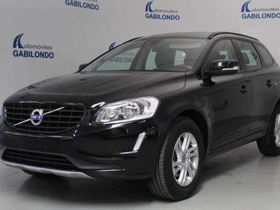 brugt Volvo XC60 D4 Premium Edition Aut. 190