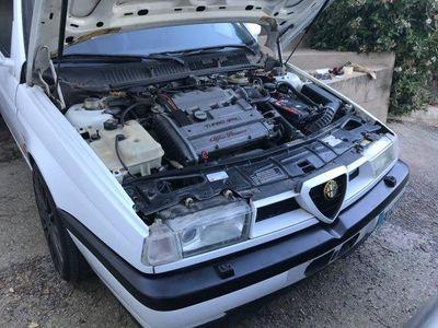 usado Alfa Romeo Crosswagon 155 2.0