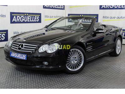usado Mercedes SL55 AMG Amg 500cv '03