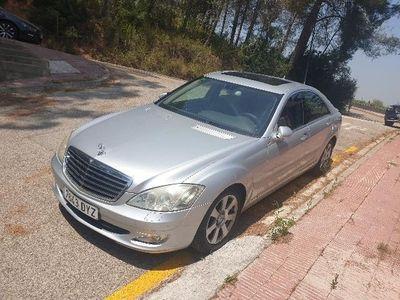 usado Mercedes S320 320CDI Aut.