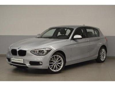 gebraucht BMW 118 Serie 1 d 5-puertas