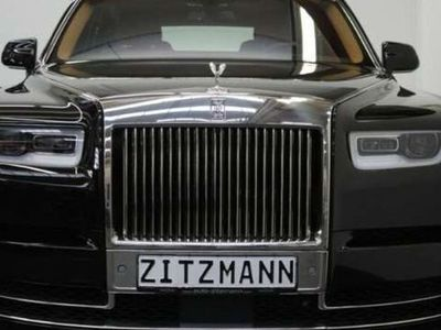 usado Rolls Royce Phantom 6.7 V12 *PHANTOM PACK/STARLIGHT/HEADLINER*