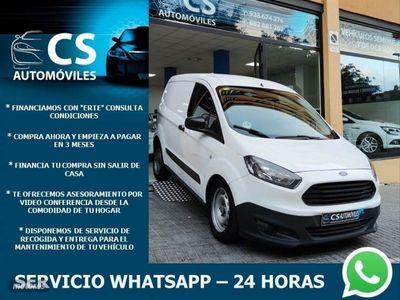 usado Ford Tourneo Courier 1.5 TDCi 55kW 75CV Trend