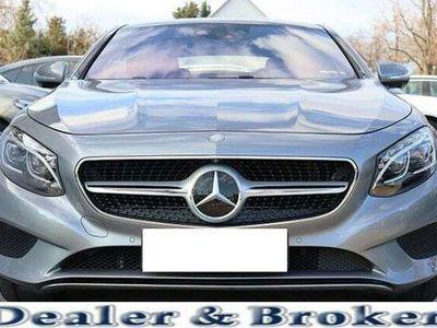 usado Mercedes S500 Coupé 4M Aut.
