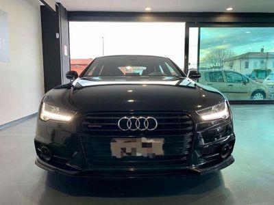 usado Audi A7 Sportback 3.0BiTDI Competition Q. Tip.