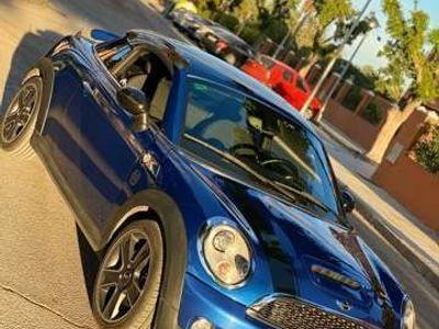 usado Mini Cooper SD Coupé Coupe