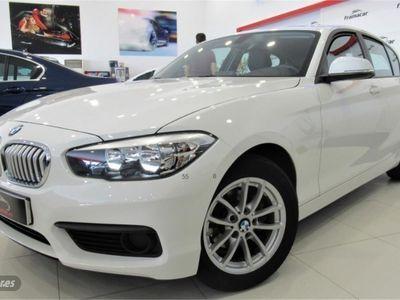gebraucht BMW 116 i SOLO 19.750 KM !!! REESTRENALO!!!!
