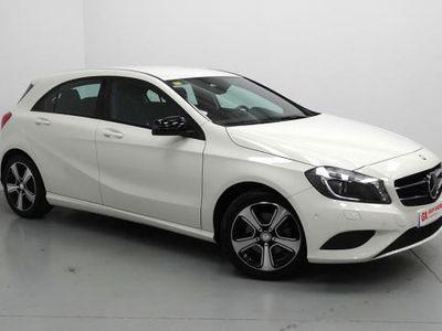 usado Mercedes A180 1.6 URBAN 122 5P