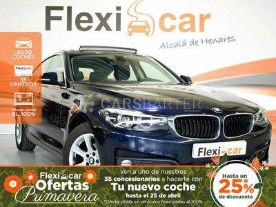 usado BMW 318 Gran Turismo 318 d 5p