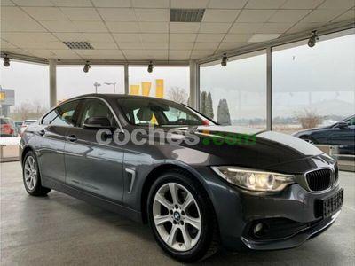 usado BMW 420 Coupe Luxury