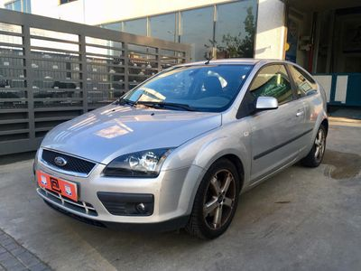 used Ford Focus 1.8TDCI Trend 115cv