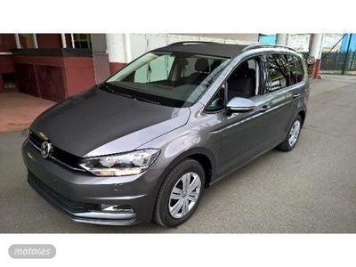 usado VW Touran 1.6tdi Cr Bmt Edition 110