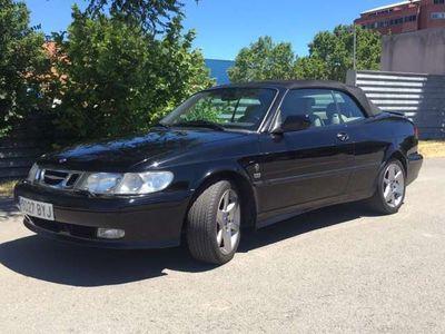 usado Saab 9-3 2.0 t